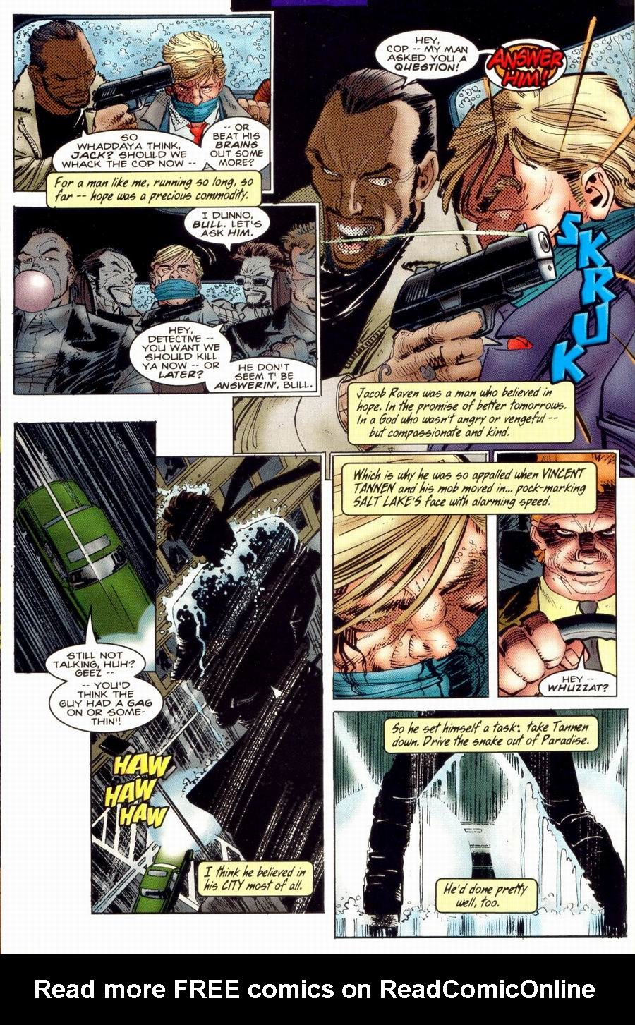 Read online Spider-Man: The Lost Years comic -  Issue #2 - 3