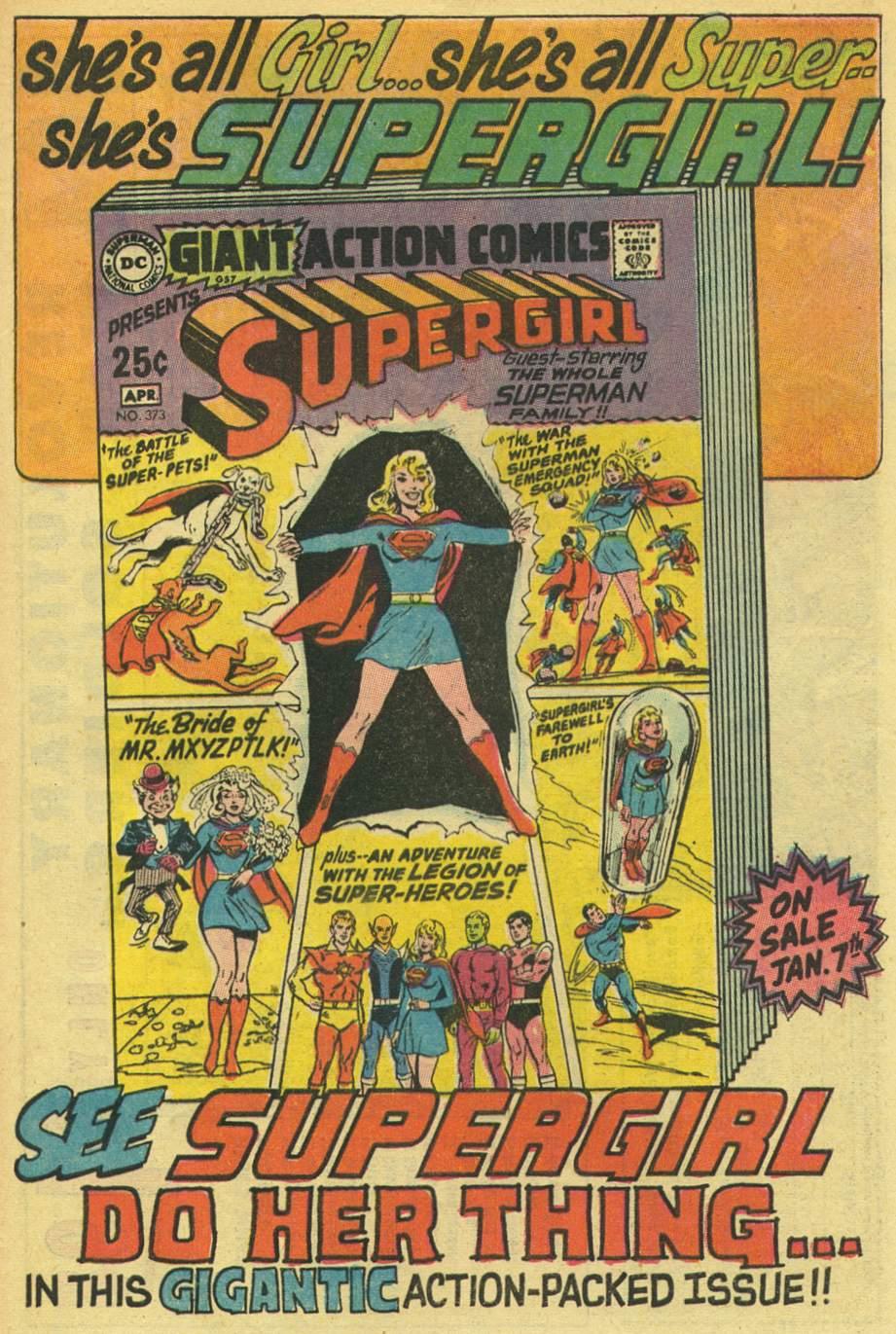 Aquaman (1962) Issue #44 #44 - English 33