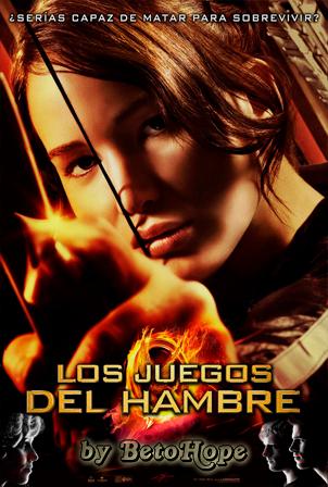 Los Juegos del Hambre [1080p] [Latino-Ingles] [MEGA]
