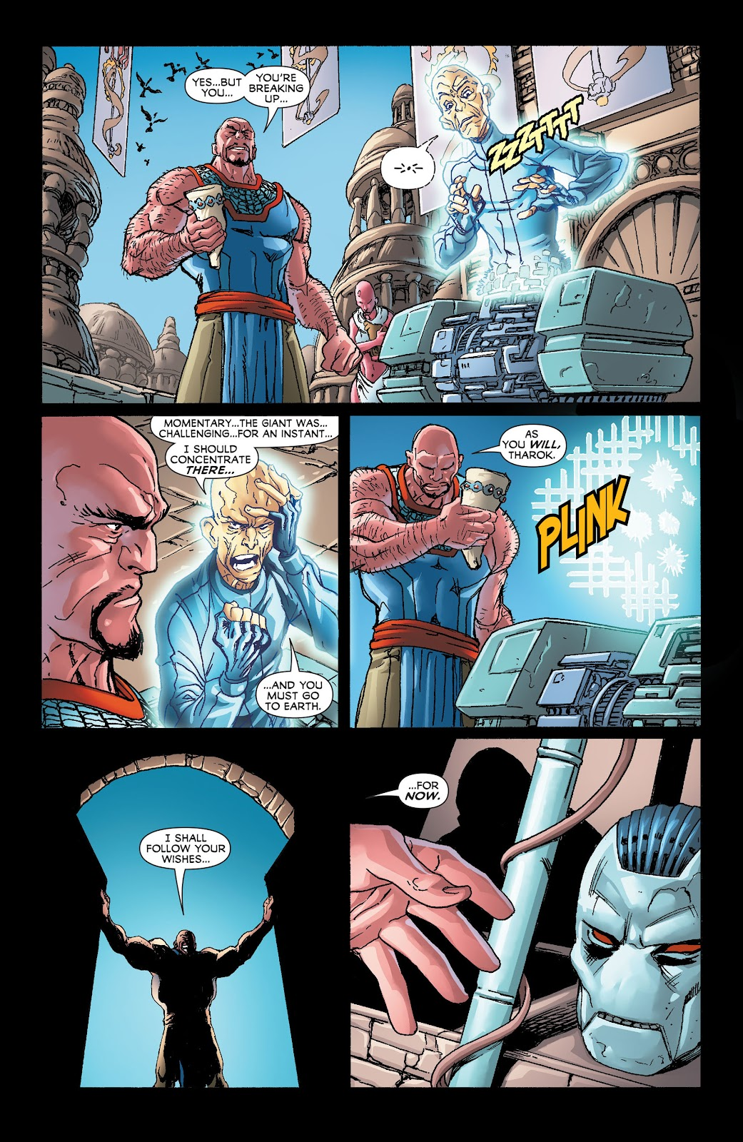 Legion of Super-Heroes (2011) Issue #19 #20 - English 15