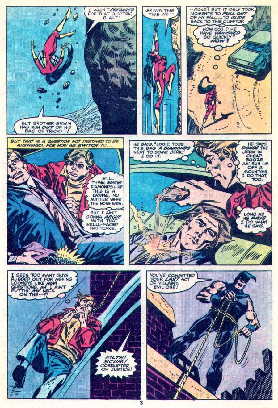 Spider-Woman (1978) #4 #47 - English 4