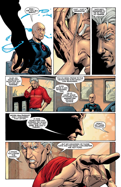 Excalibur (2004) Issue #2 #2 - English 7