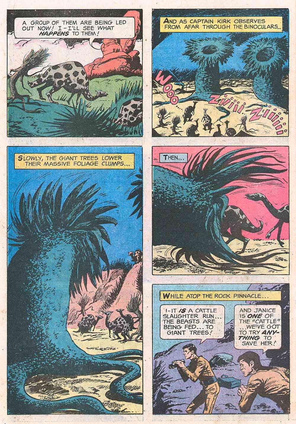 Star Trek (1967) Issue #29 #29 - English 20