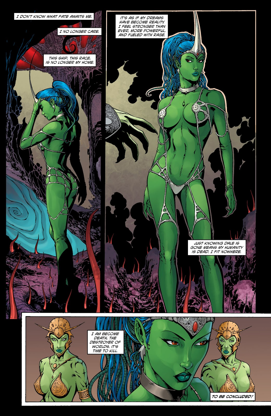 Webwitch (2015) Issue #4 #4 - English 17