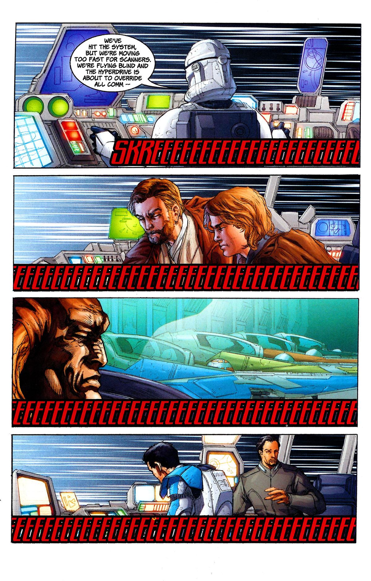 Star Wars: Obsession #4 #4 - English 10