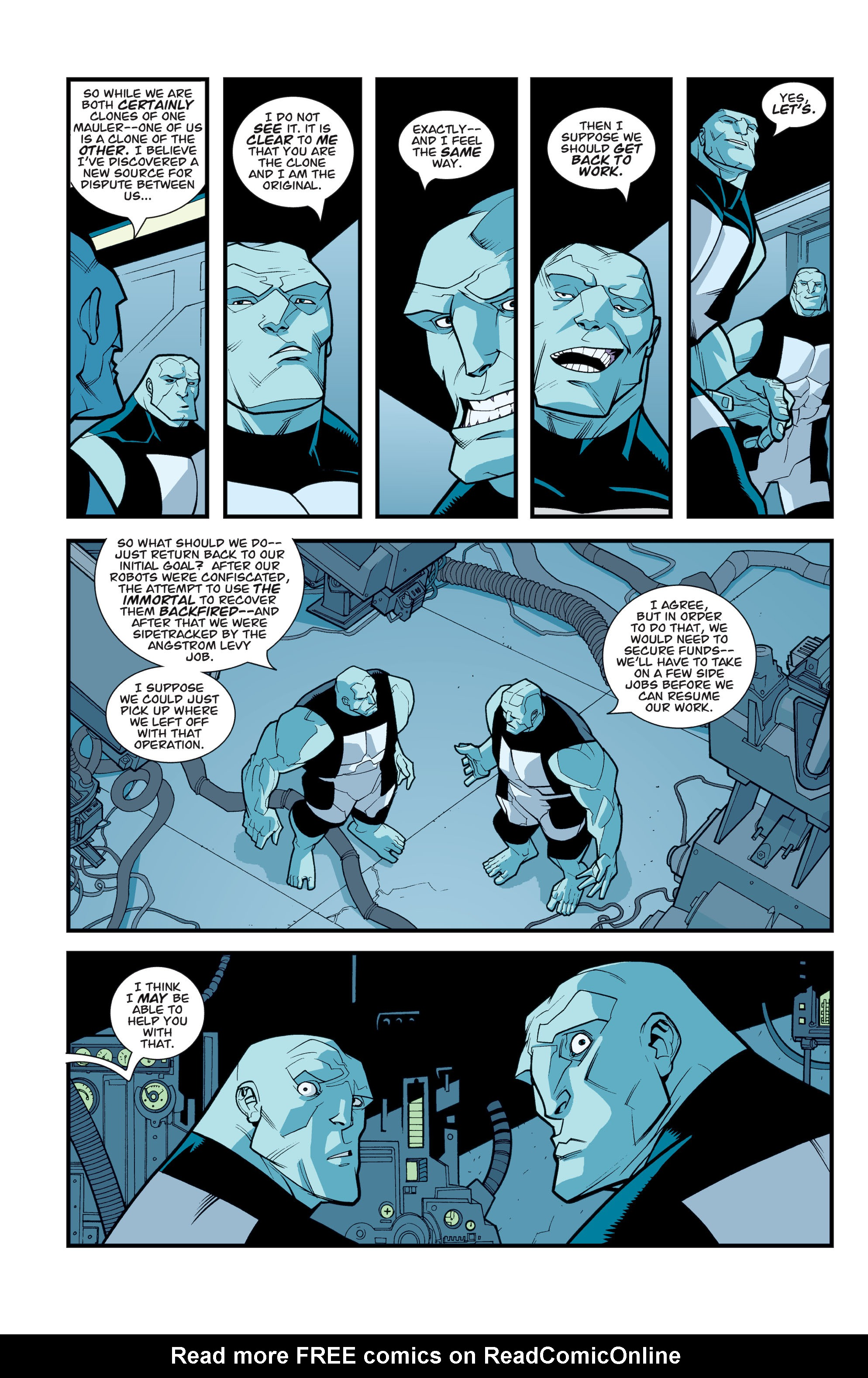 Invincible _TPB_6_-_A_Different_World Page 125