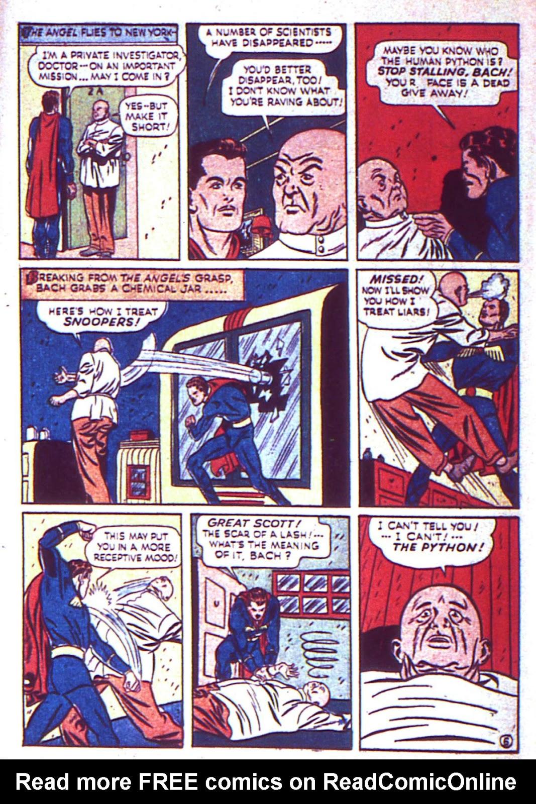 Sub-Mariner Comics Issue #2 #2 - English 52