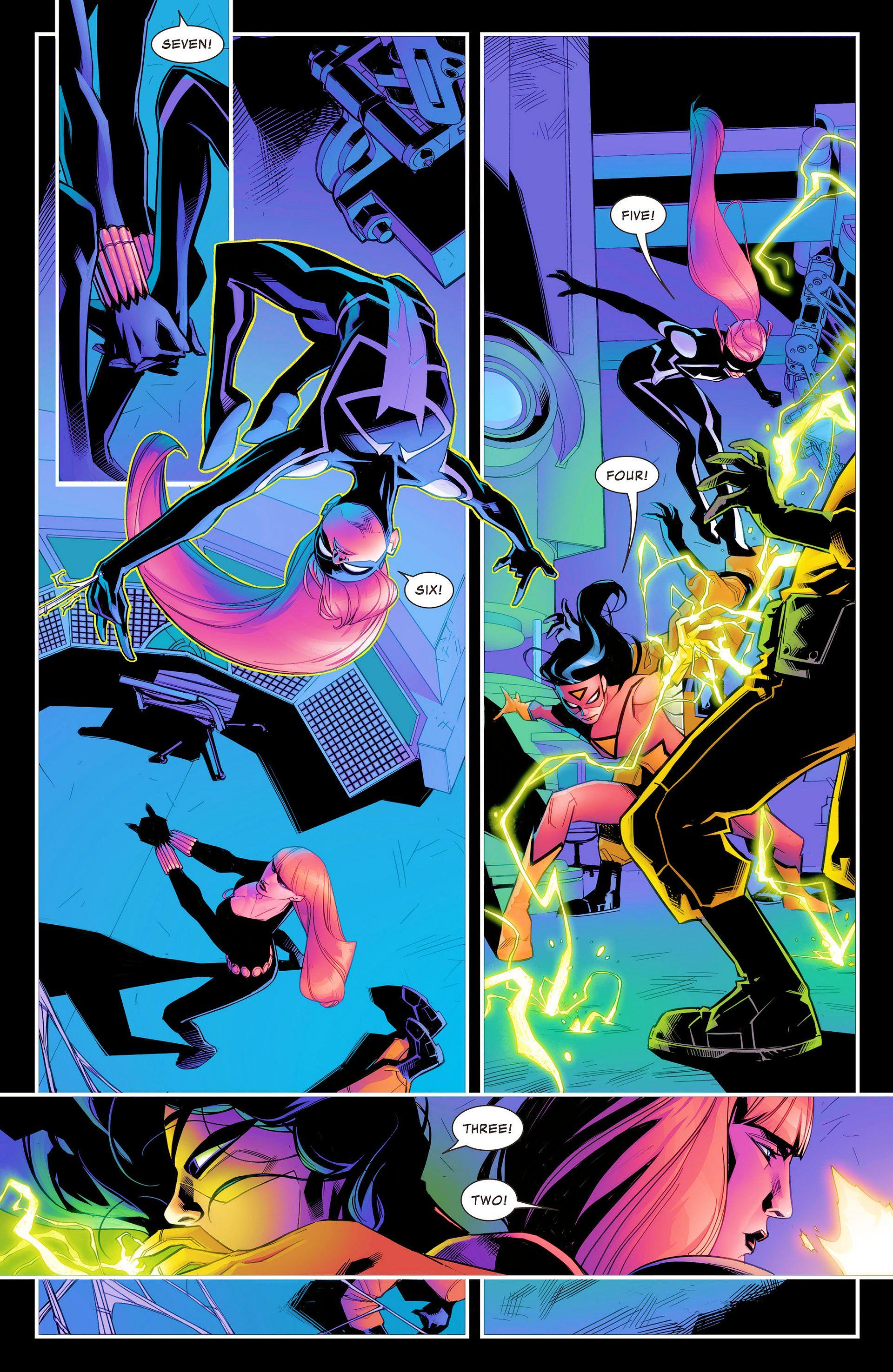 Read online Avengers Assemble (2012) comic -  Issue #21 - 15