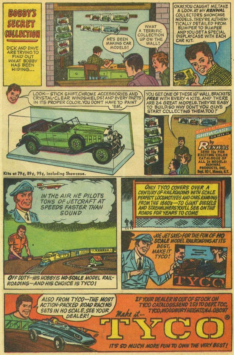 Aquaman (1962) Issue #30 #30 - English 28