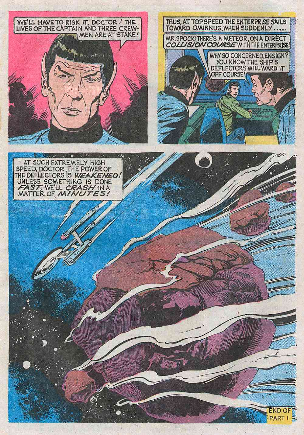 Star Trek (1967) Issue #23 #23 - English 14
