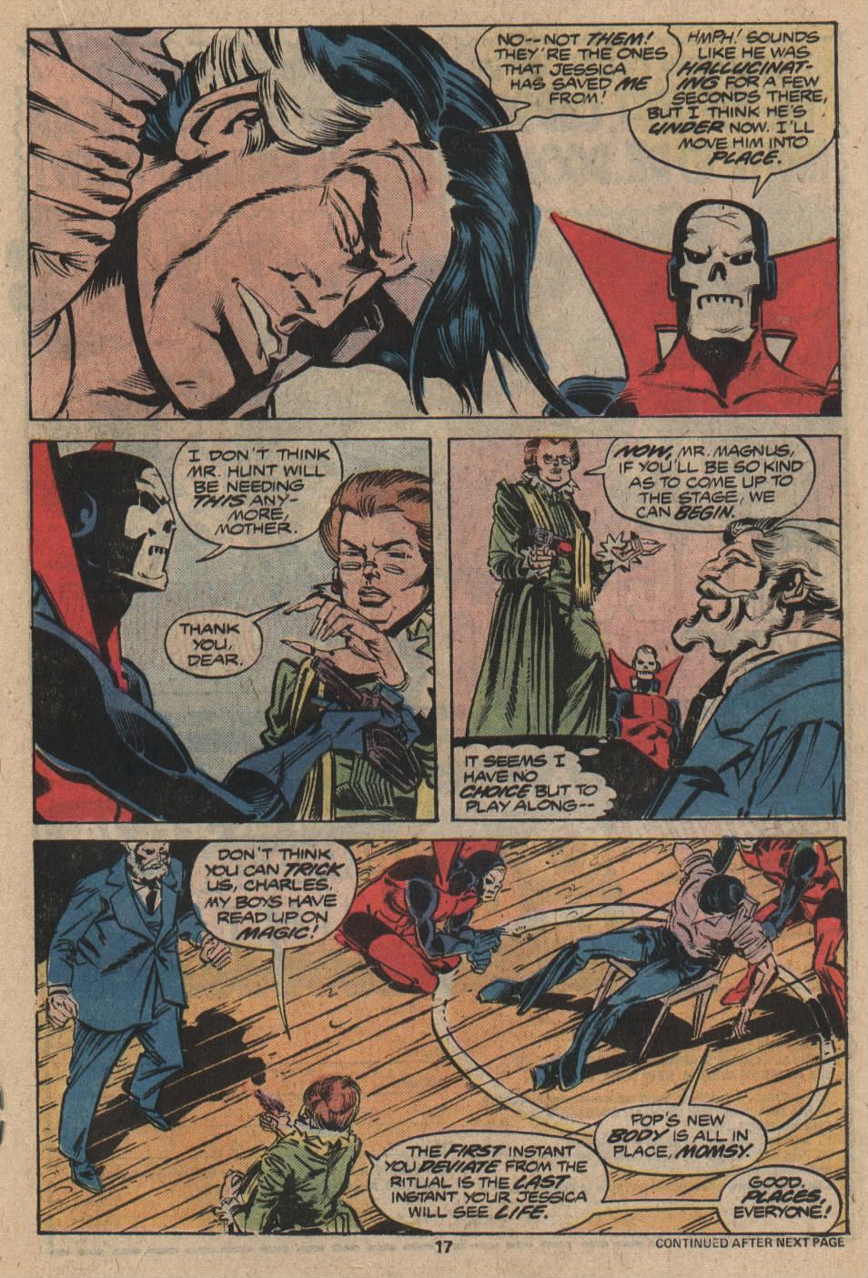 Spider-Woman (1978) #12 #39 - English 12