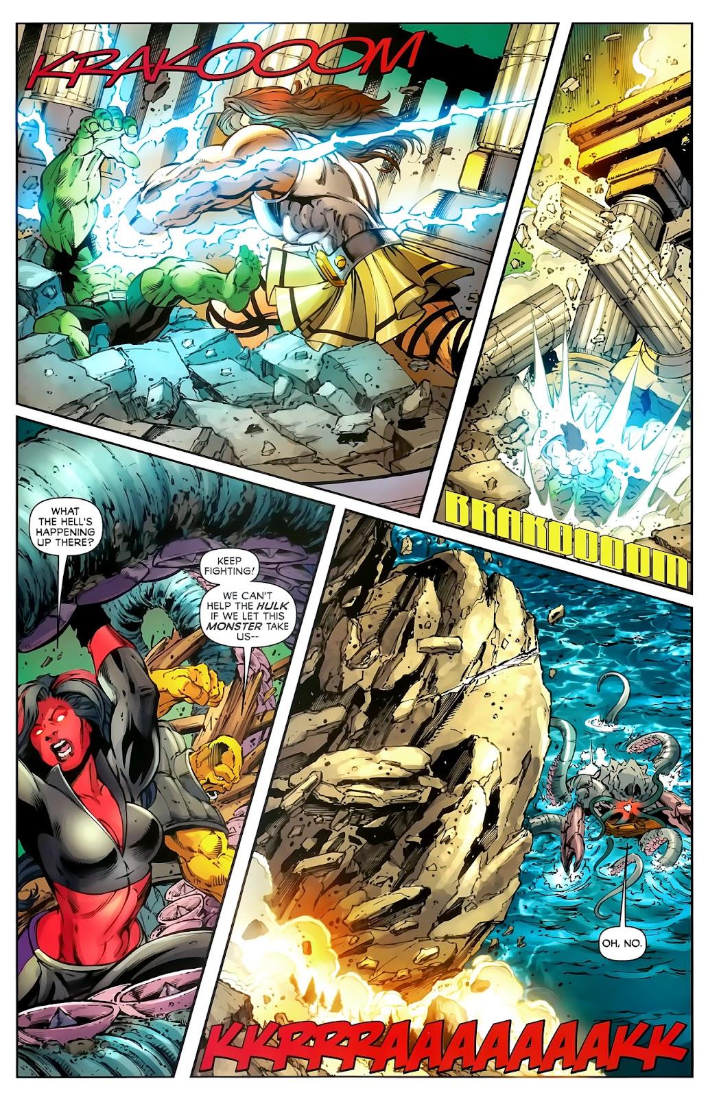 Incredible Hulks (2010) Issue #622 #12 - English 10