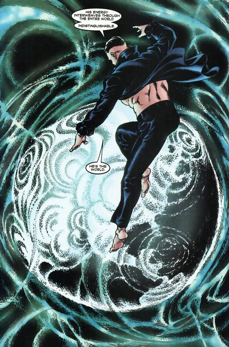 X-Man Issue #75 #79 - English 21
