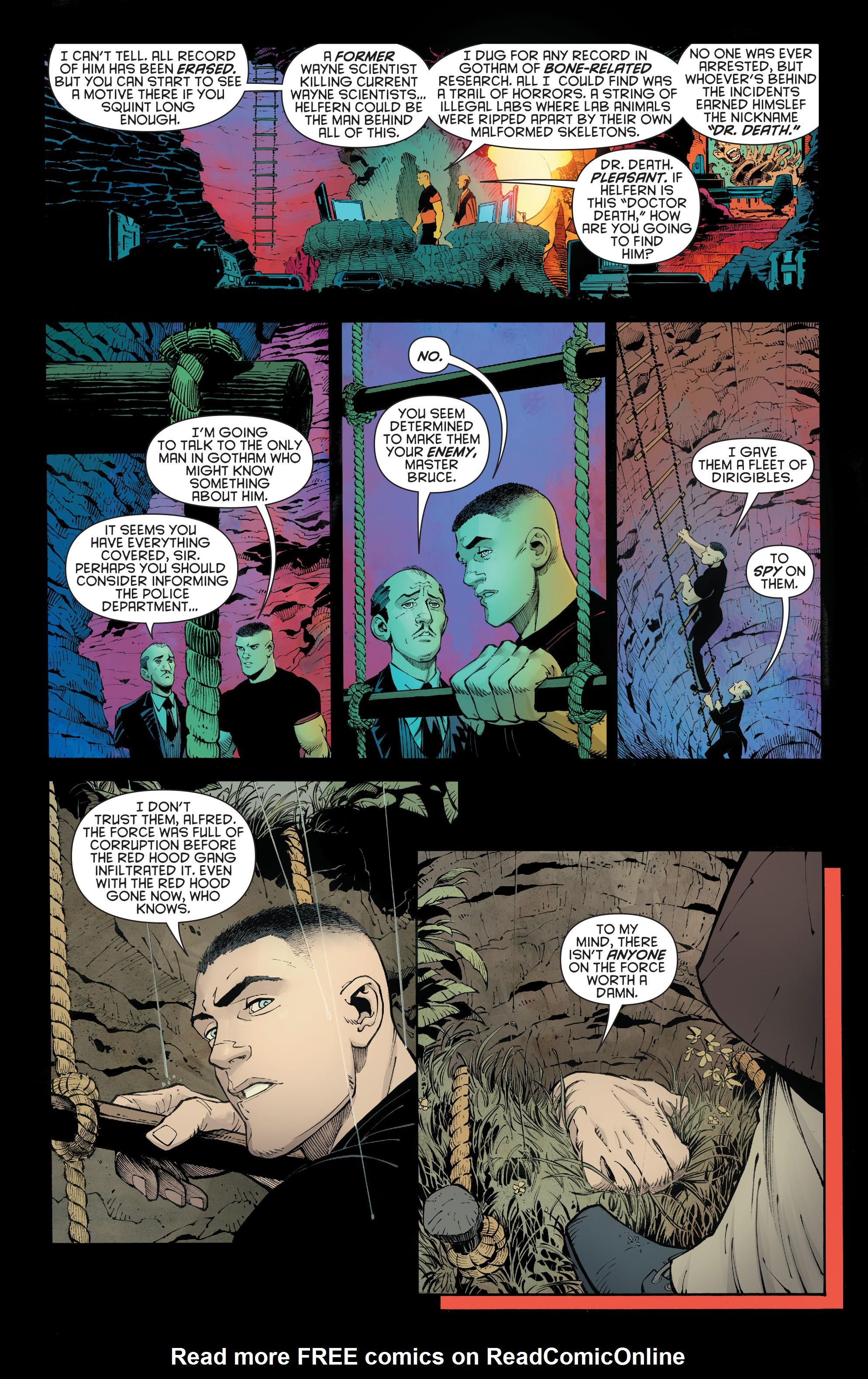 DC Comics: Zero Year chap tpb pic 412