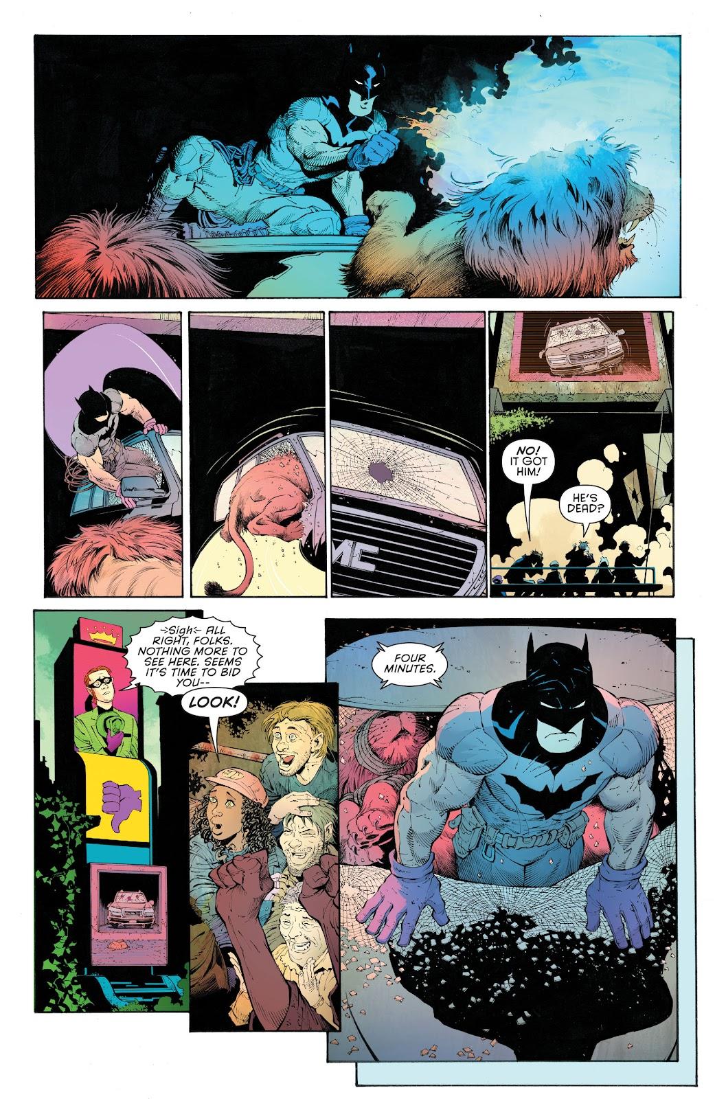 Batman (2011) Issue #31 #50 - English 19