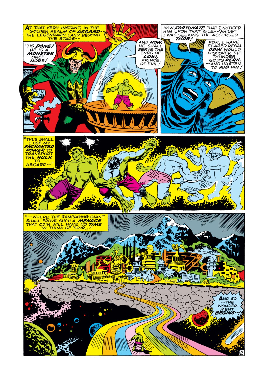 Tales to Astonish (1959) Issue #101 #101 - English 3