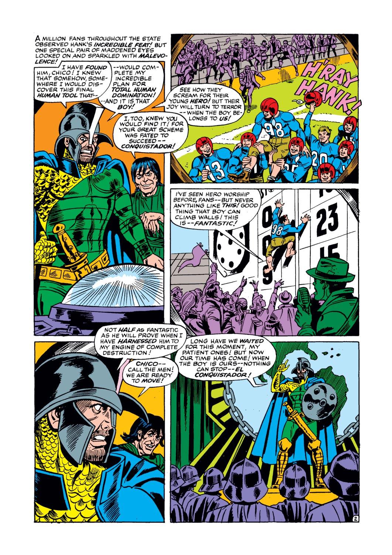 Amazing Adventures (1970) 17 Page 14