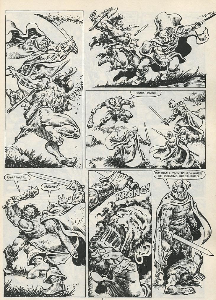 vage Sword #58 - English 13