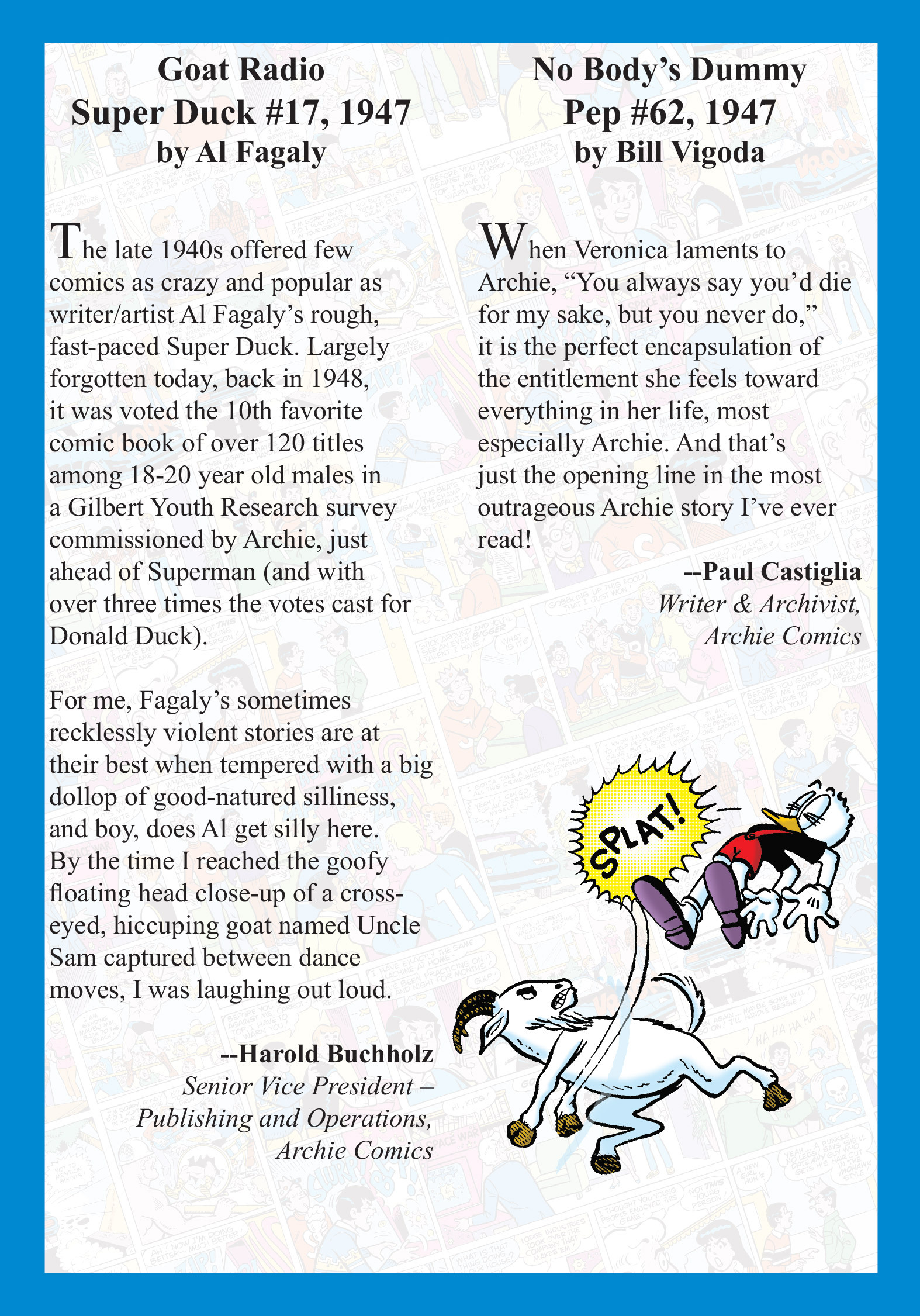 Read online The Best of Archie Comics comic -  Issue # TPB 2 (Part 1) - 20