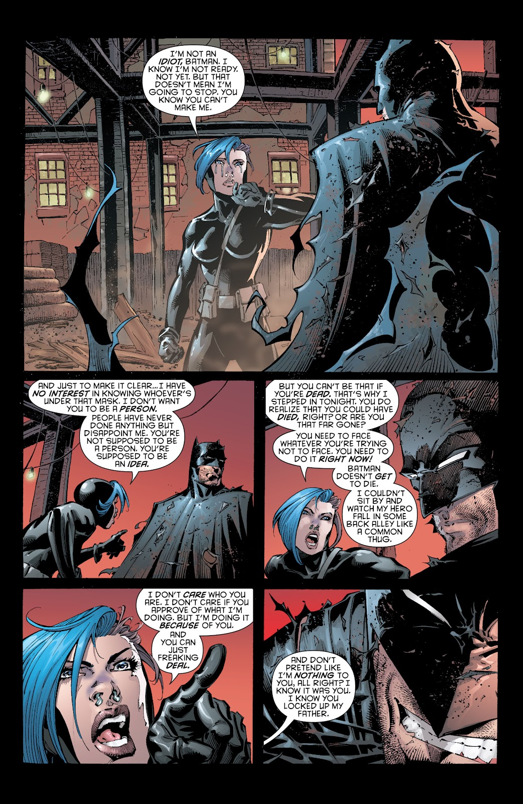 Batman (2011) _TPB 6 #6 - English 55