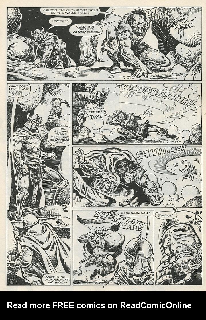 vage Sword #58 - English 33