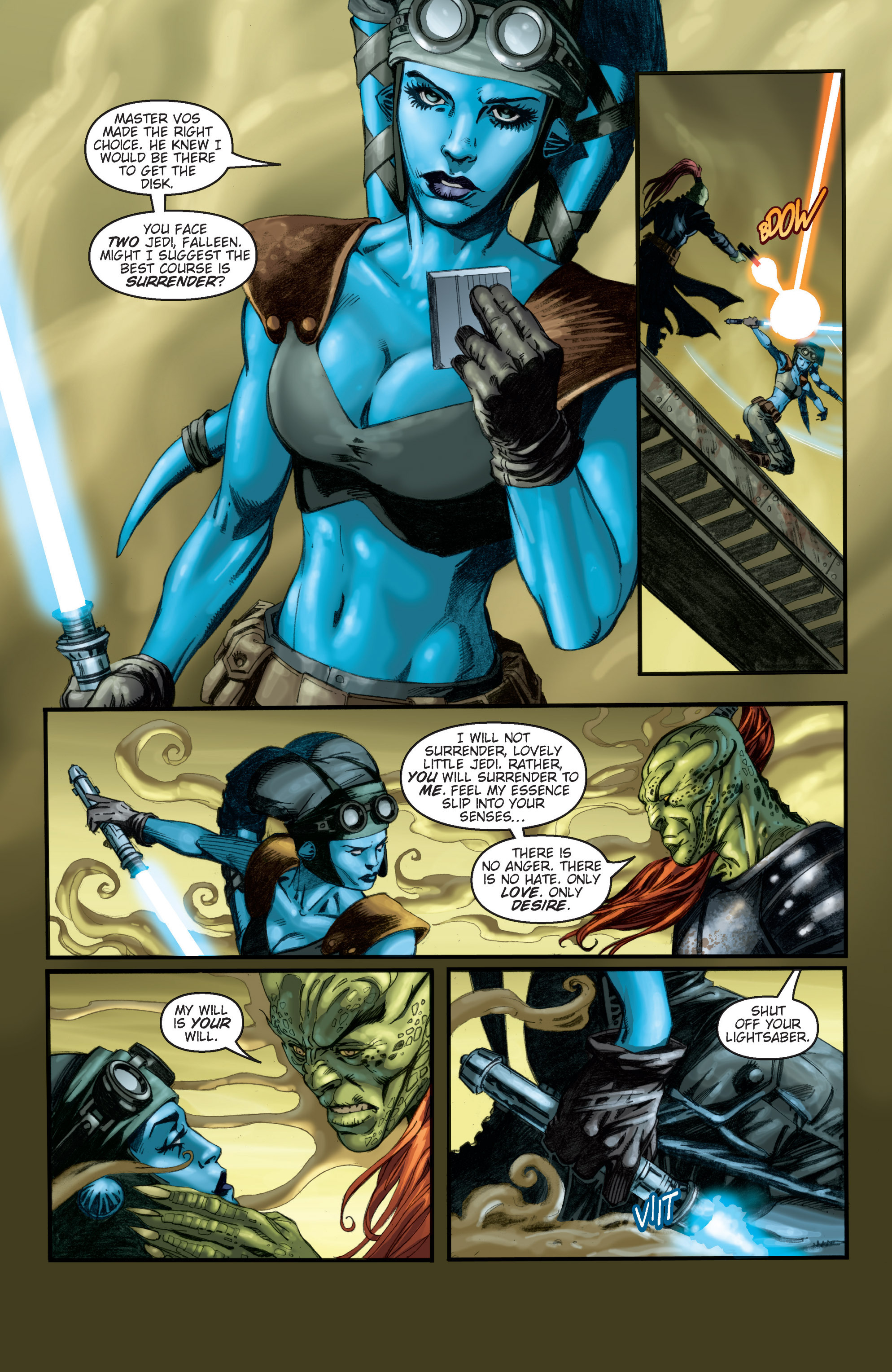 Star Wars Legends Epic Collection: The Clone Wars chap 1 pic 25