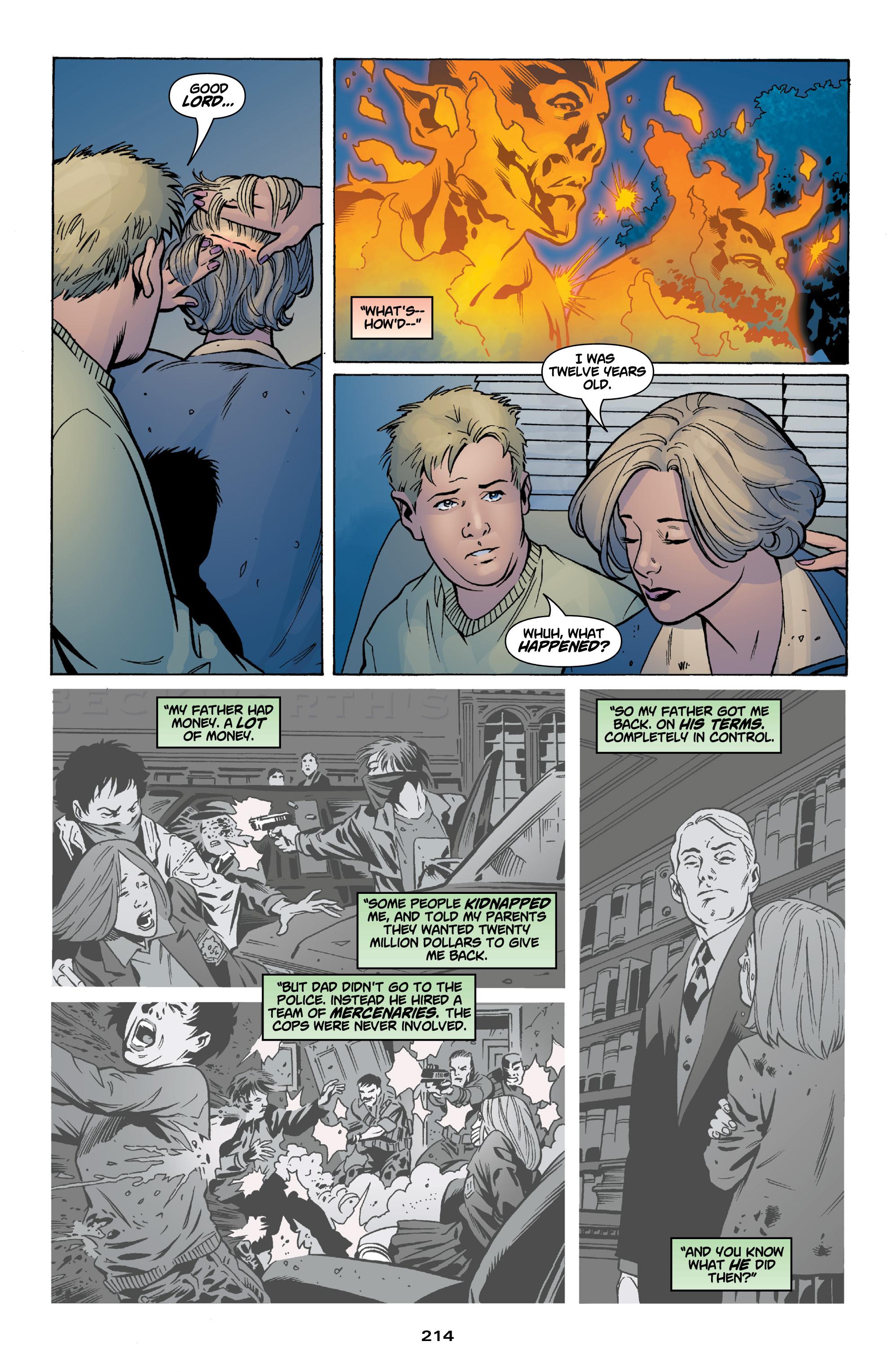 Bloodhound #TPB_1 #11 - English 216