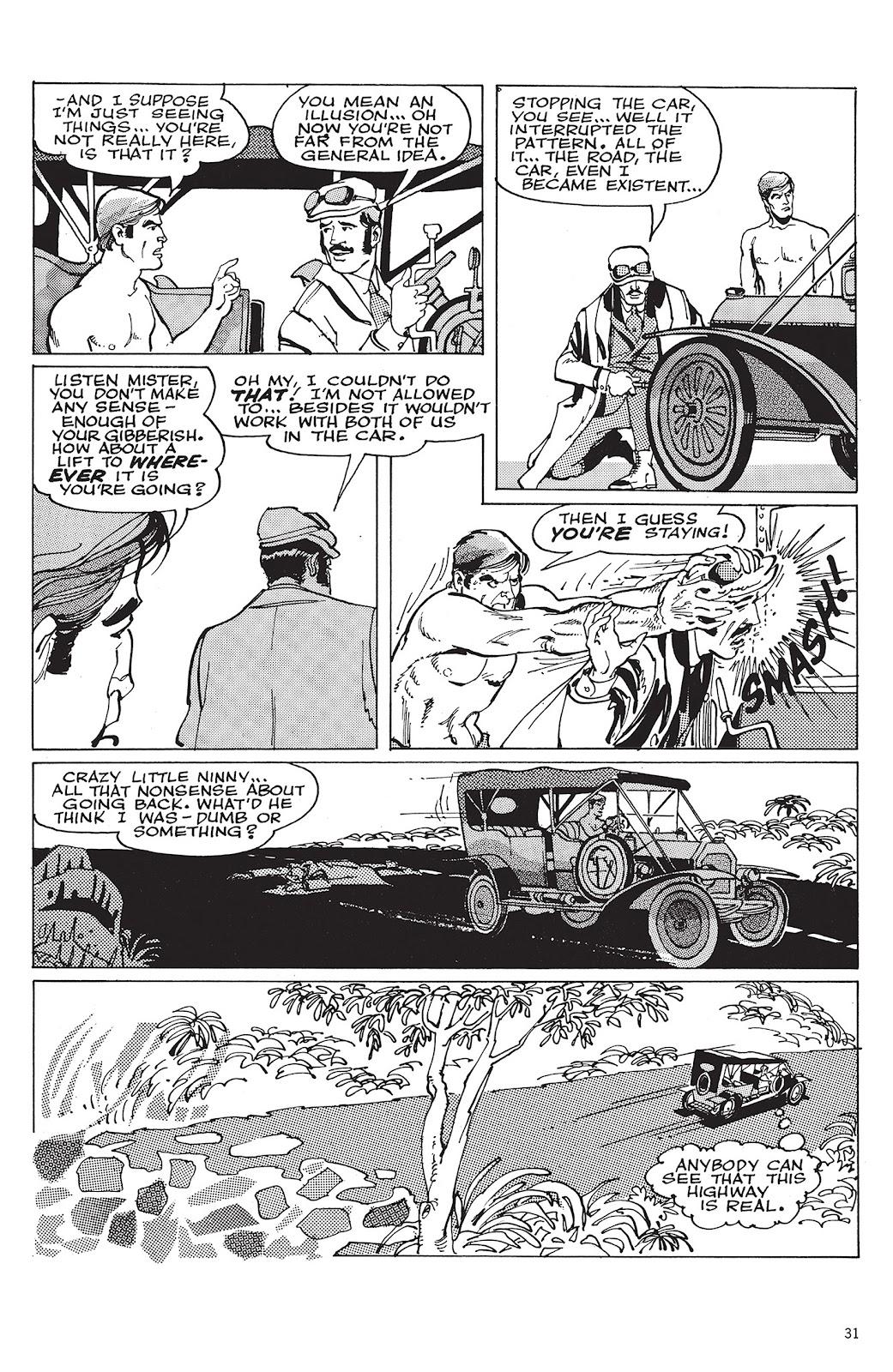Creepy (2009) Issue #14 #14 - English 29