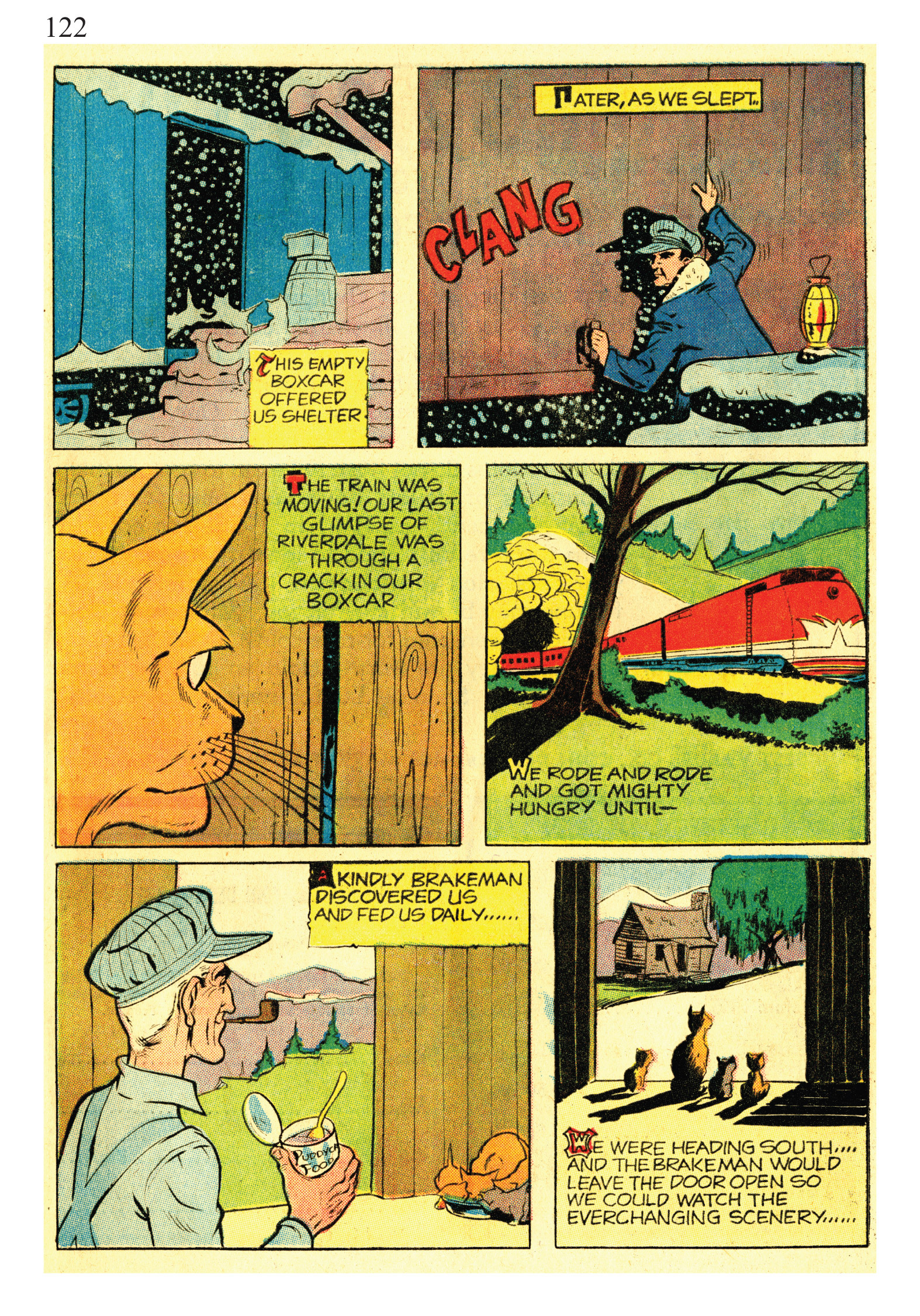 Read online The Best of Archie Comics comic -  Issue # TPB 2 (Part 1) - 124