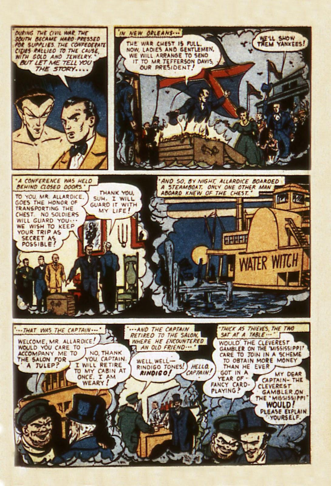 Sub-Mariner Comics Issue #7 #7 - English 49