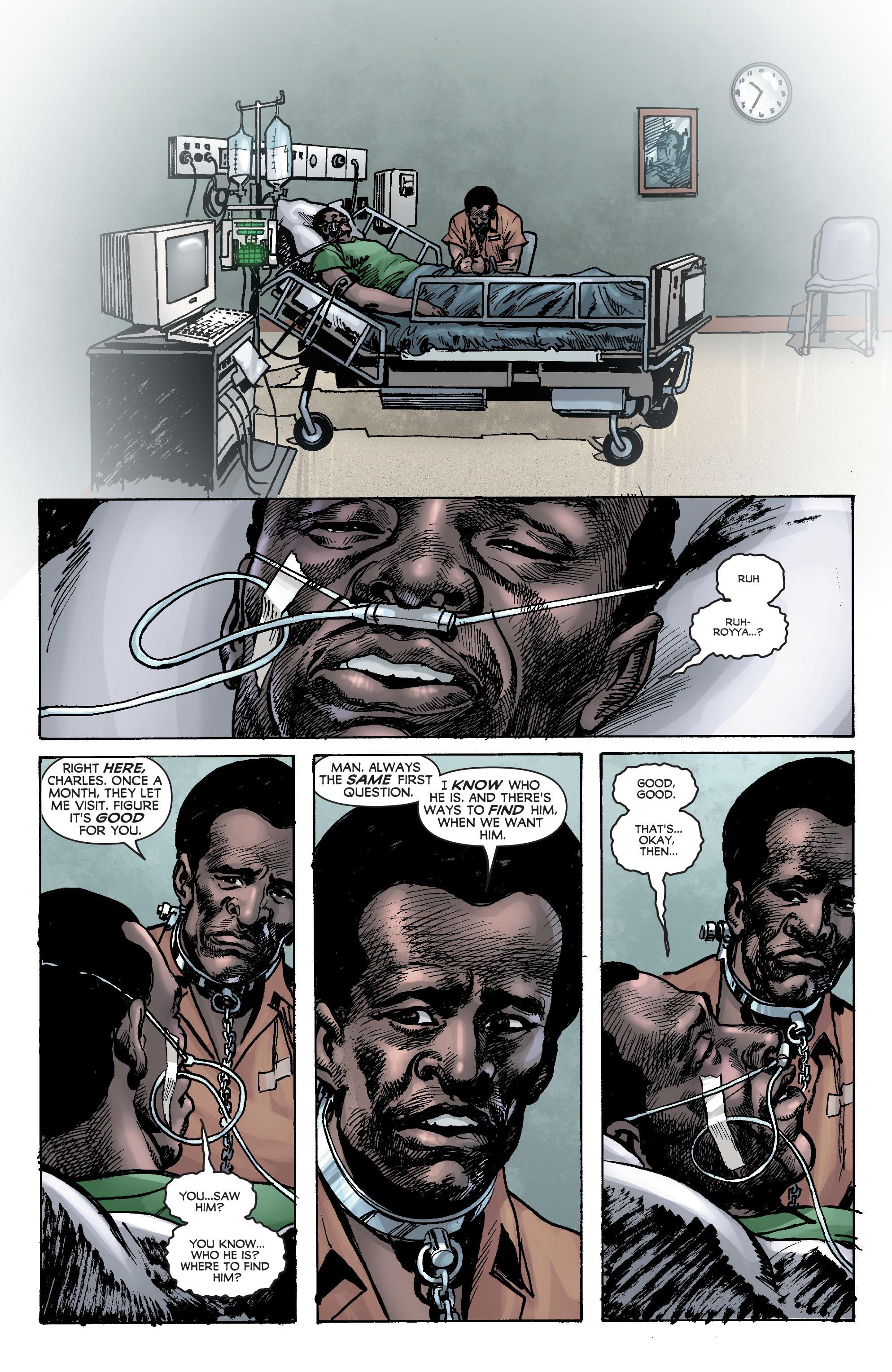 Read online Astro City: Dark Age/Book Three comic -  Issue #2 - 7