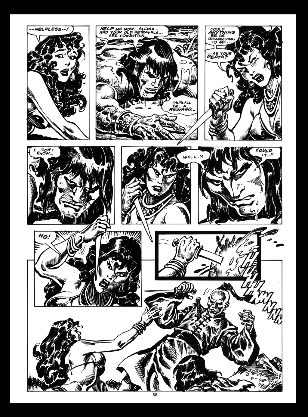 14 Page 13 #22 - English 38