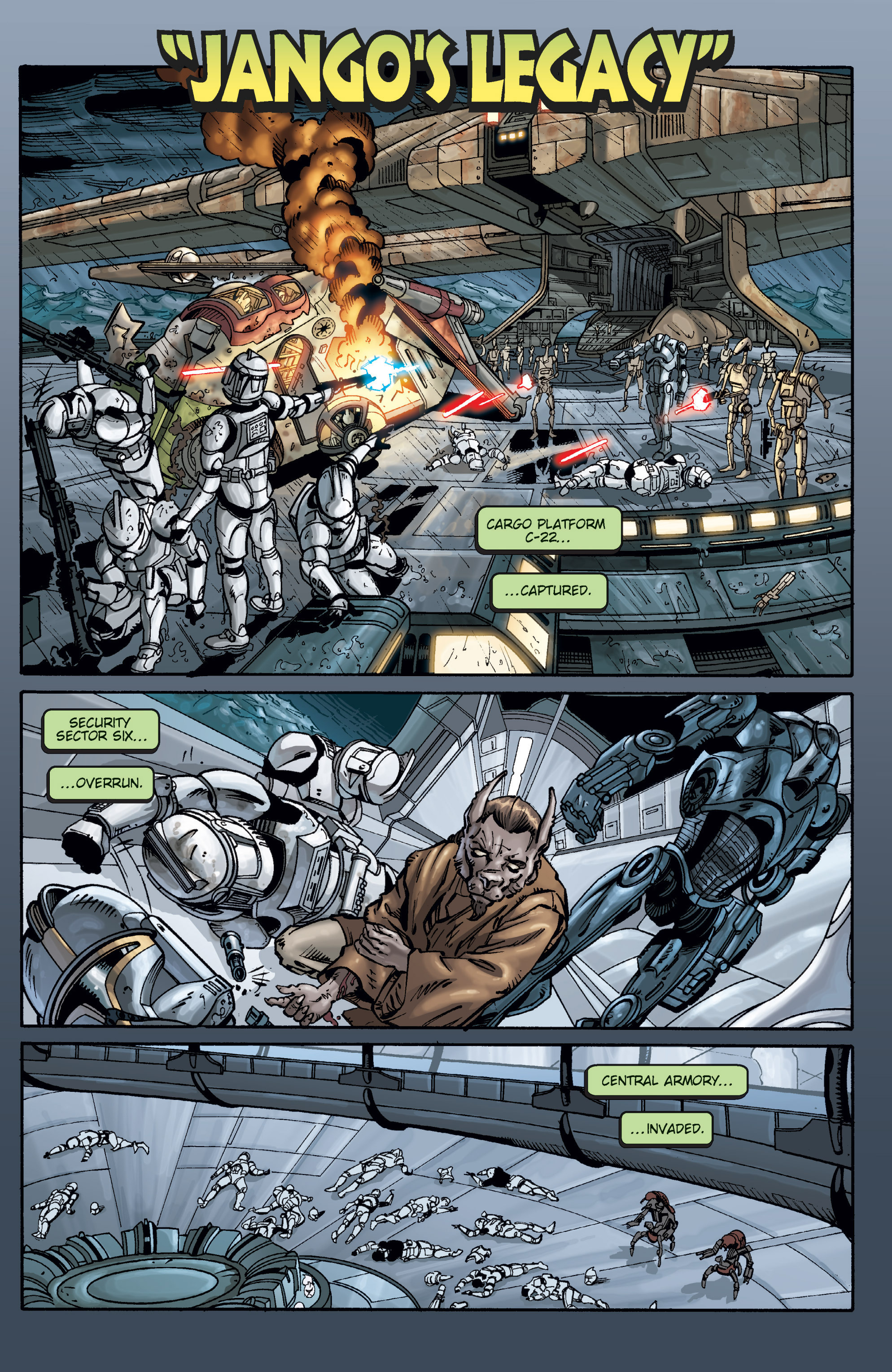 Star Wars Legends Epic Collection: The Clone Wars chap 1 pic 61
