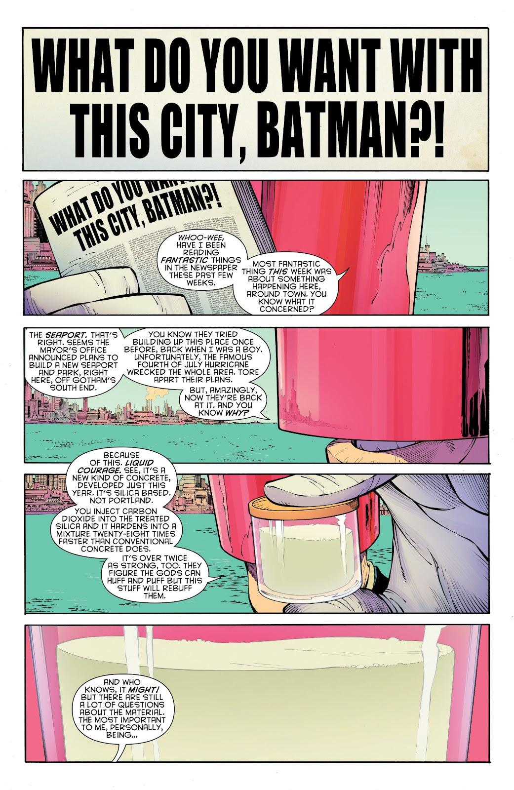 Batman (2011) Issue #24 #43 - English 8
