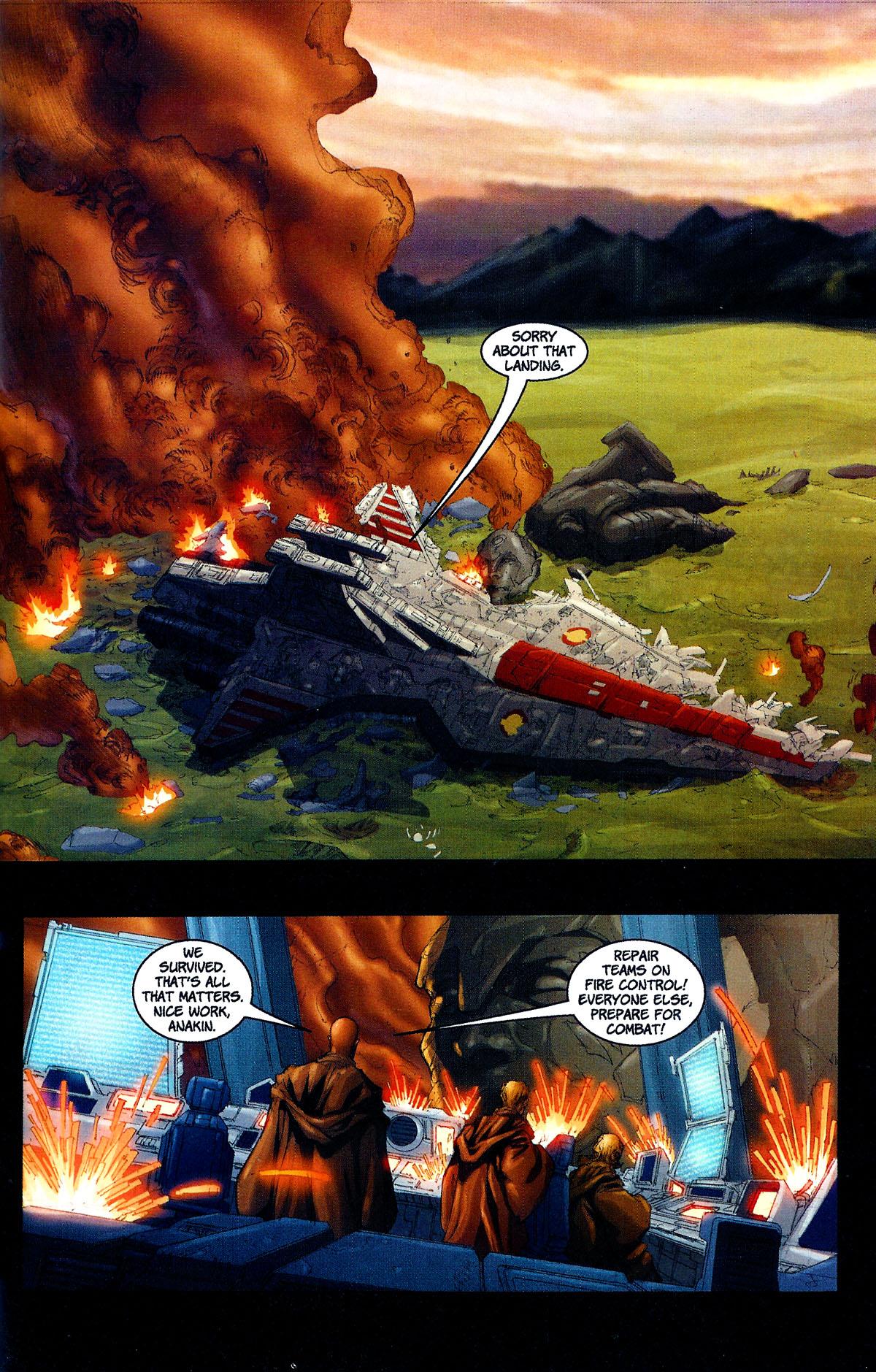 Star Wars: Obsession #4 #4 - English 15