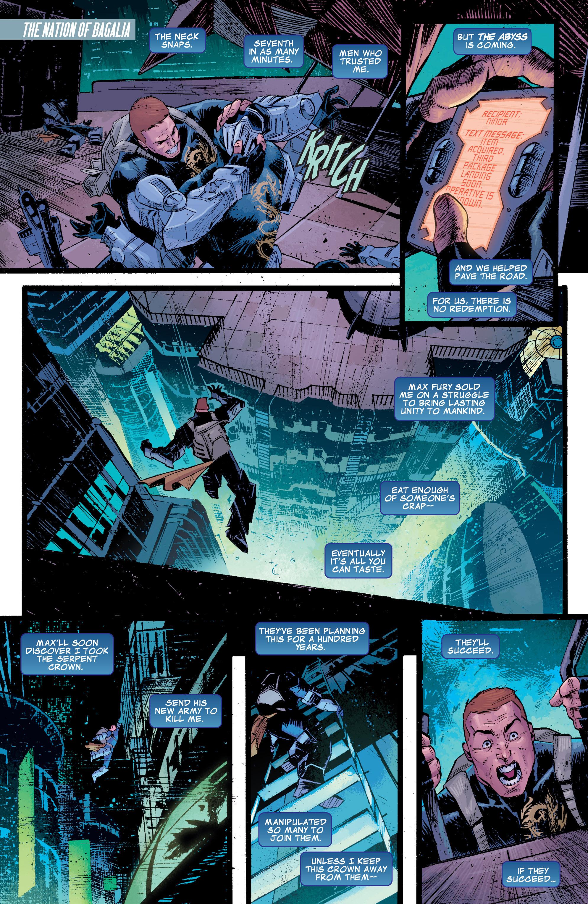 Read online Secret Avengers (2010) comic -  Issue #29 - 2