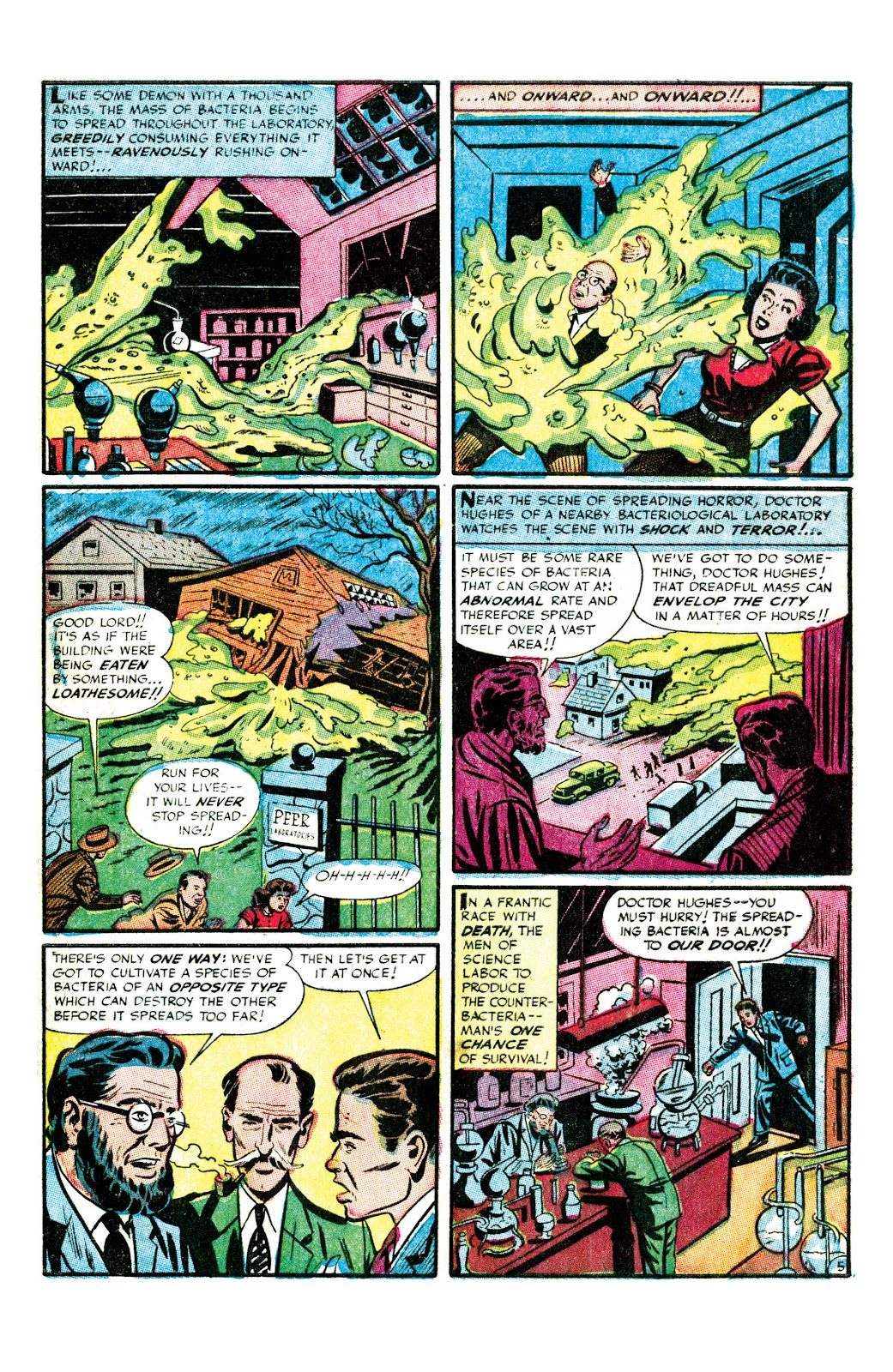 Haunted Horror Issue #16 #16 - English 28