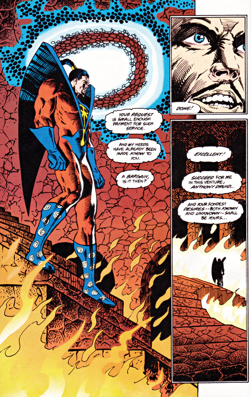 Read online Secret Defenders comic -  Issue #22 - 3