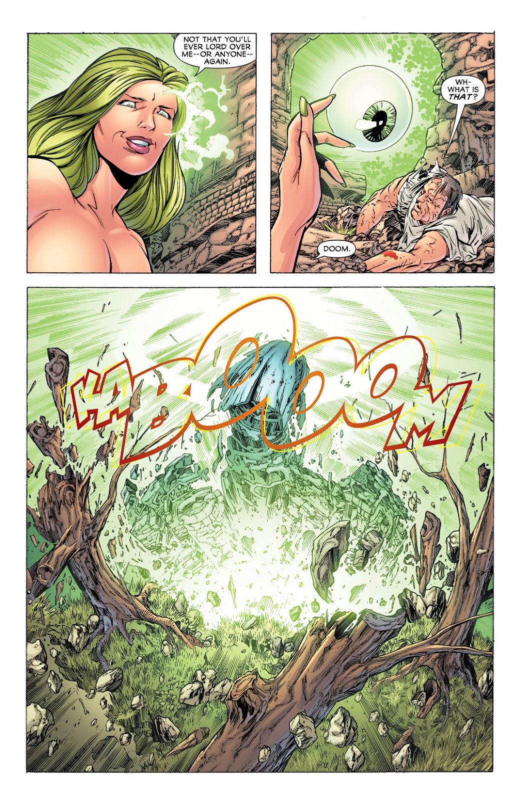 Legion of Super-Heroes (2010) _Annual 1 #1 - English 6