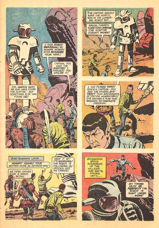 Star Trek (1967) Issue #10 #10 - English 19
