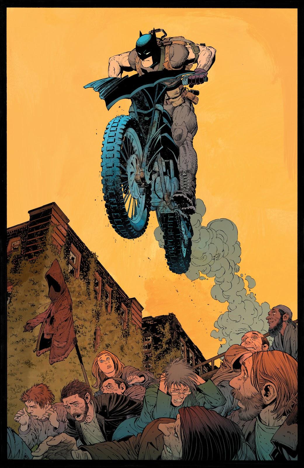 Batman (2011) Issue #31 #50 - English 8