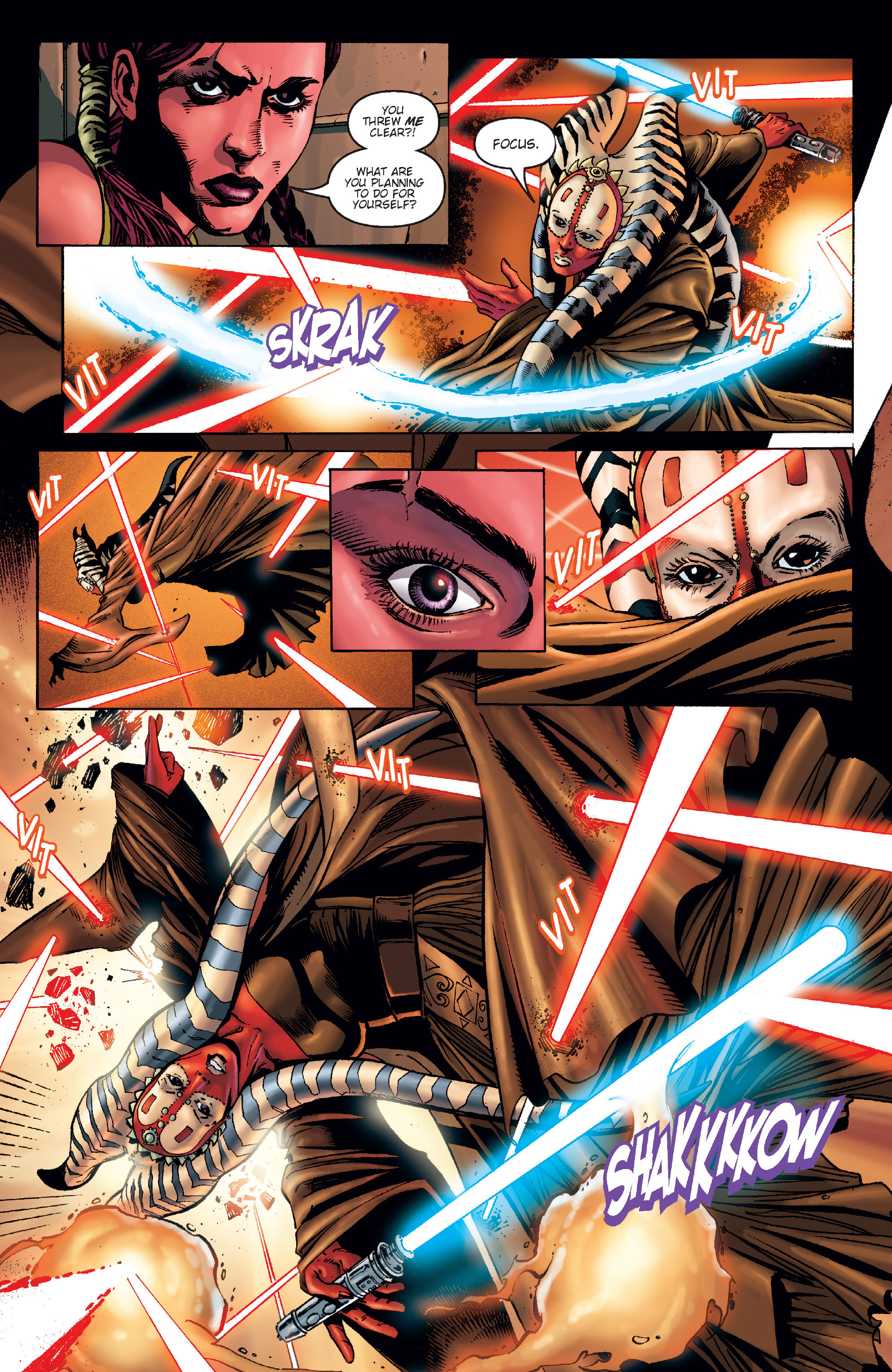 Star Wars Legends Epic Collection: The Clone Wars chap 2 pic 12