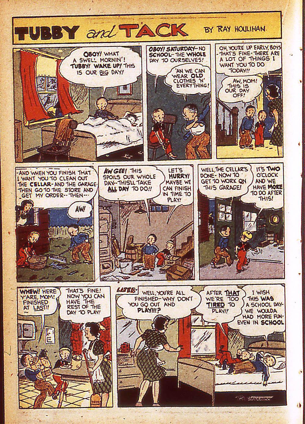 Sub-Mariner Comics Issue #8 #8 - English 45