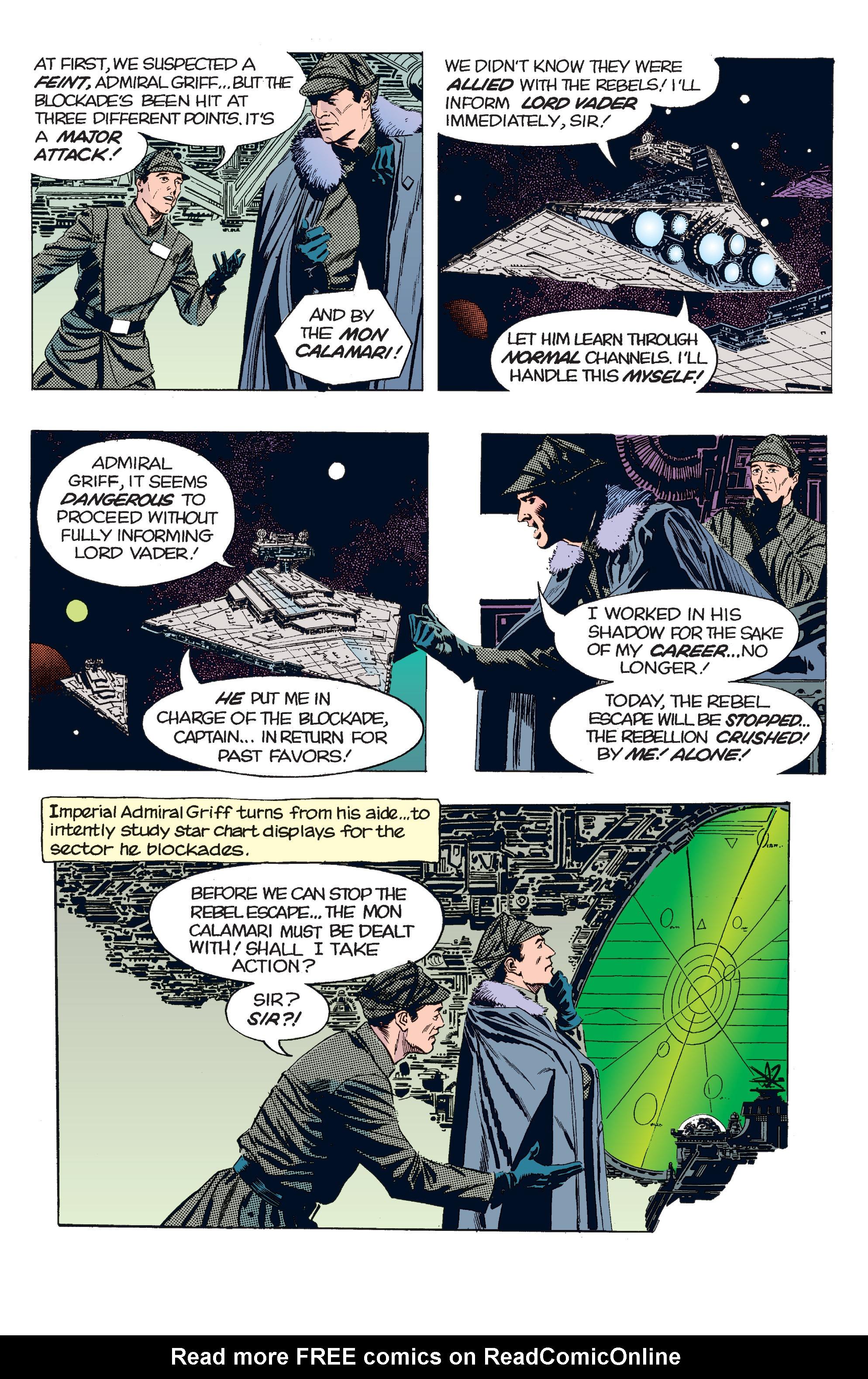 Classic Star Wars #16 #16 - English 9