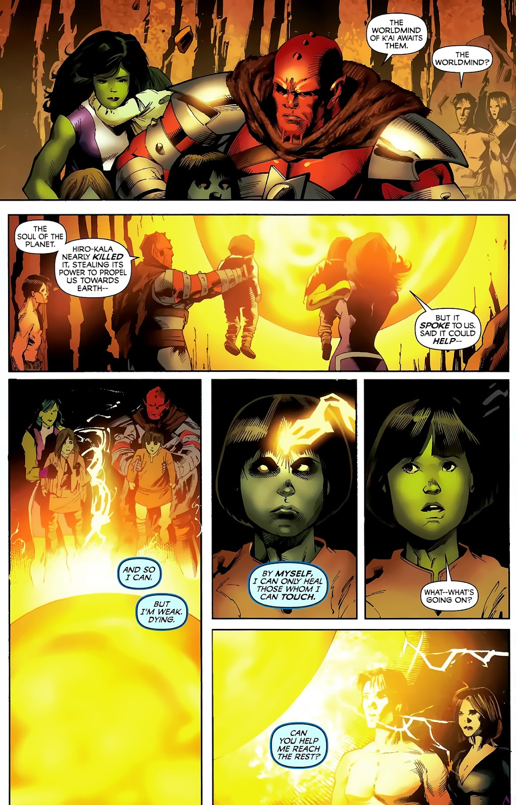 Incredible Hulks (2010) Issue #617 #7 - English 10