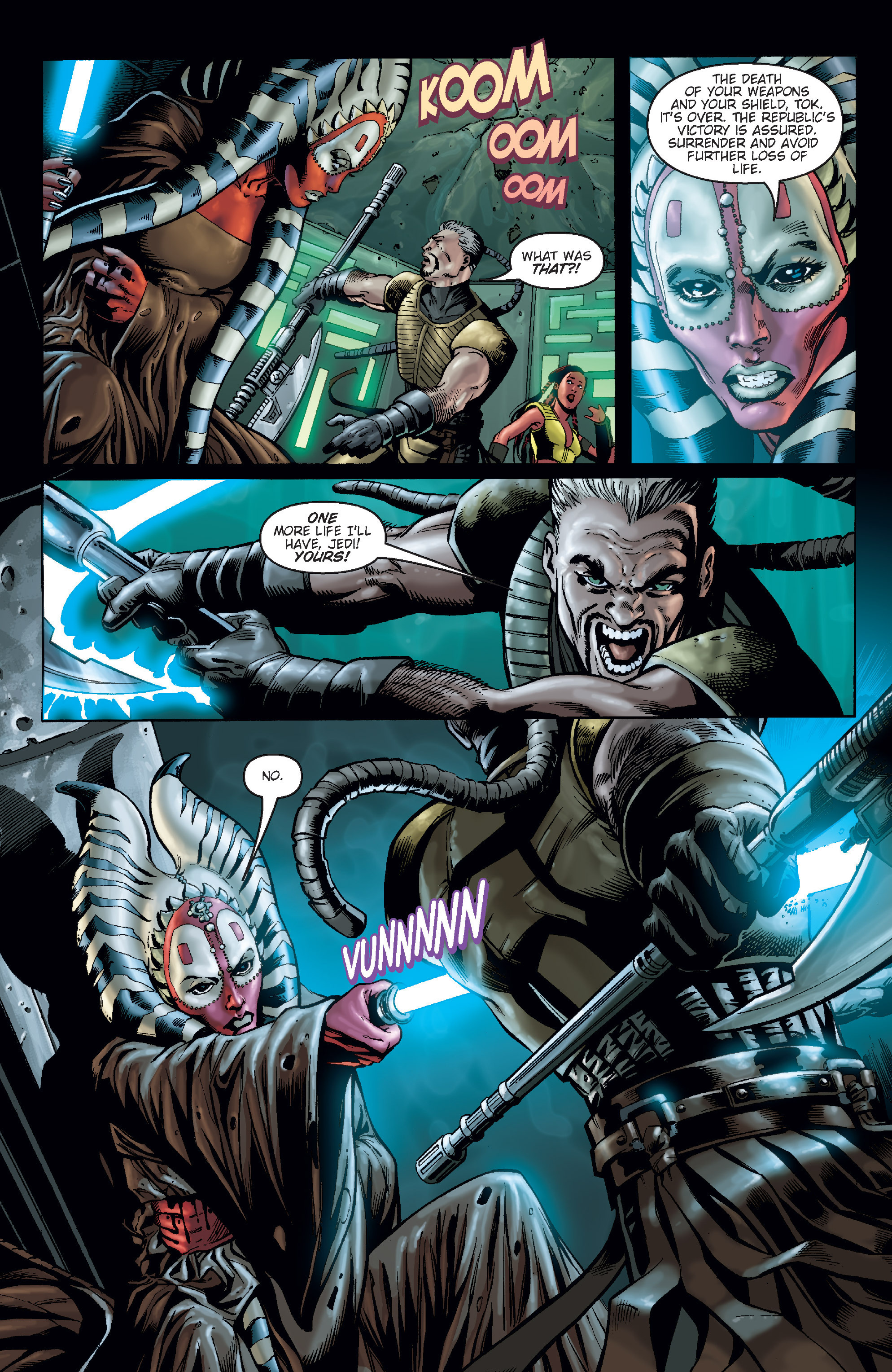 Star Wars Legends Epic Collection: The Clone Wars chap 2 pic 24
