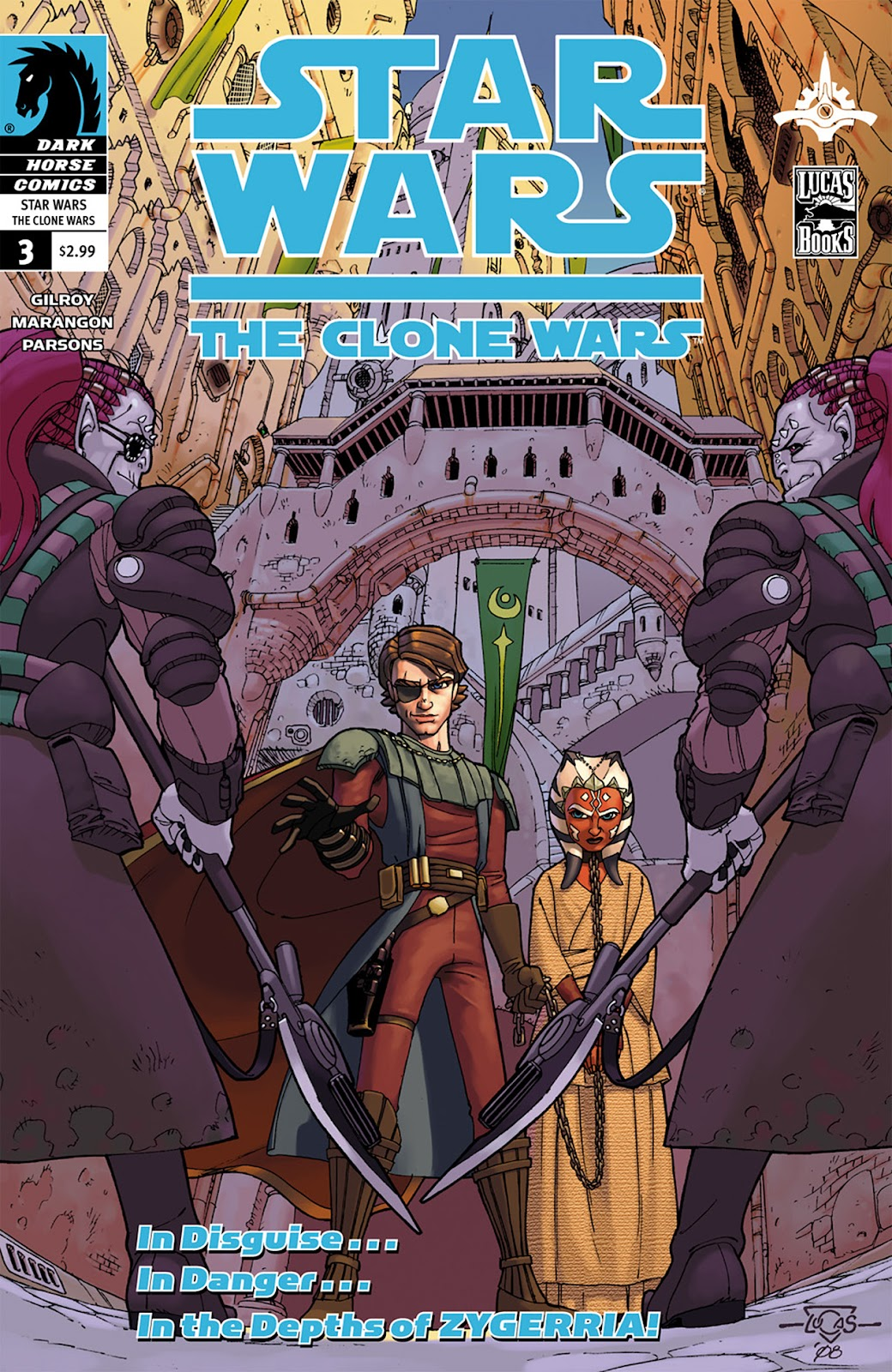 star wars the clone wars issue 3 read full comics online for free