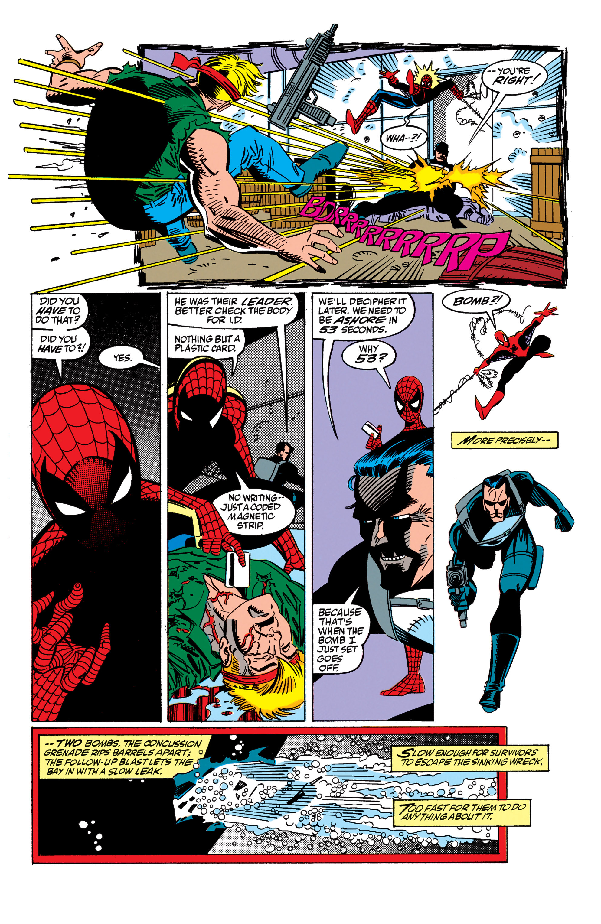 The Amazing Spider-Man (1963) 330 Page 21