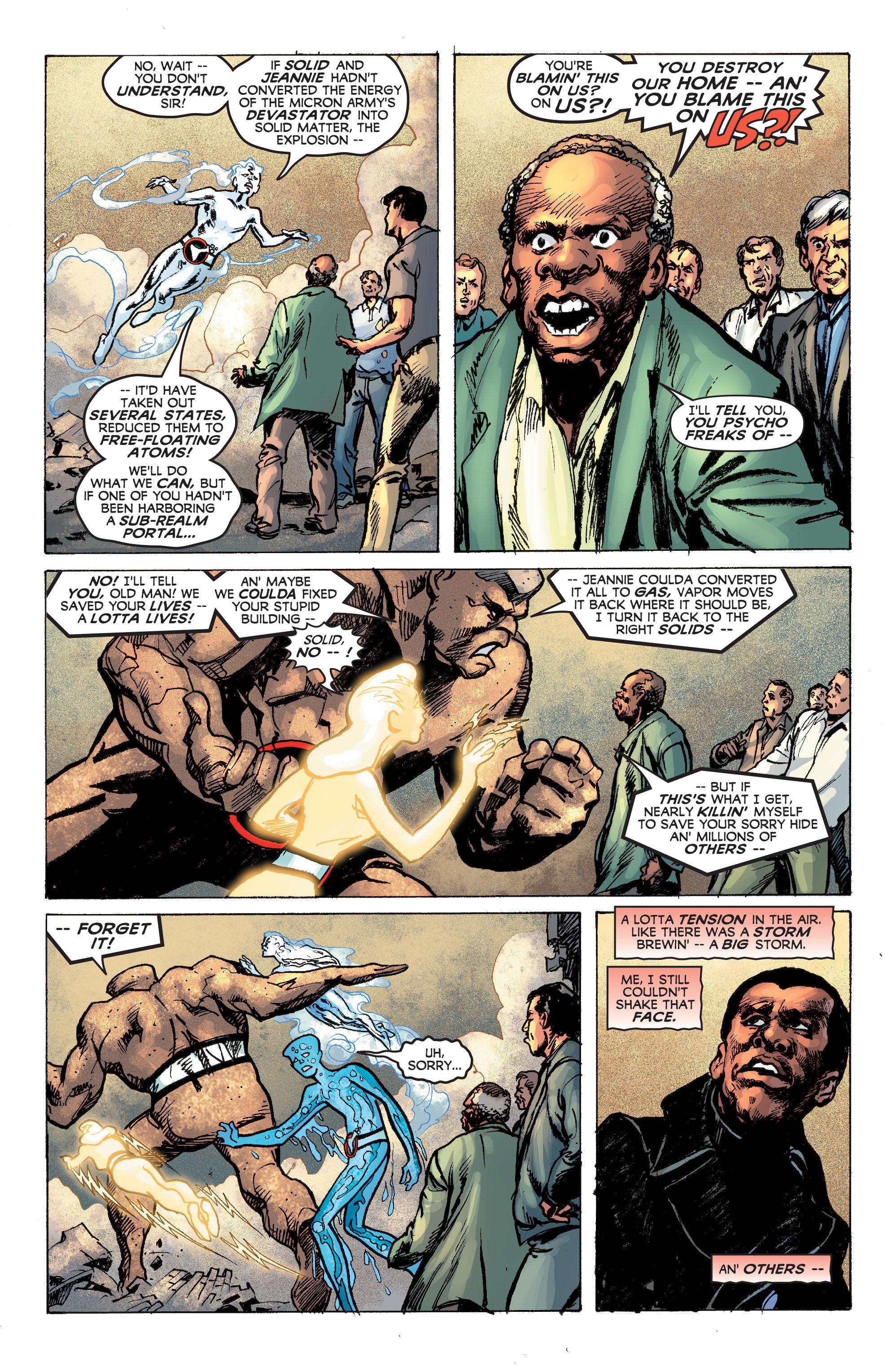 Read online Astro City: Dark Age/Book Three comic -  Issue #2 - 17