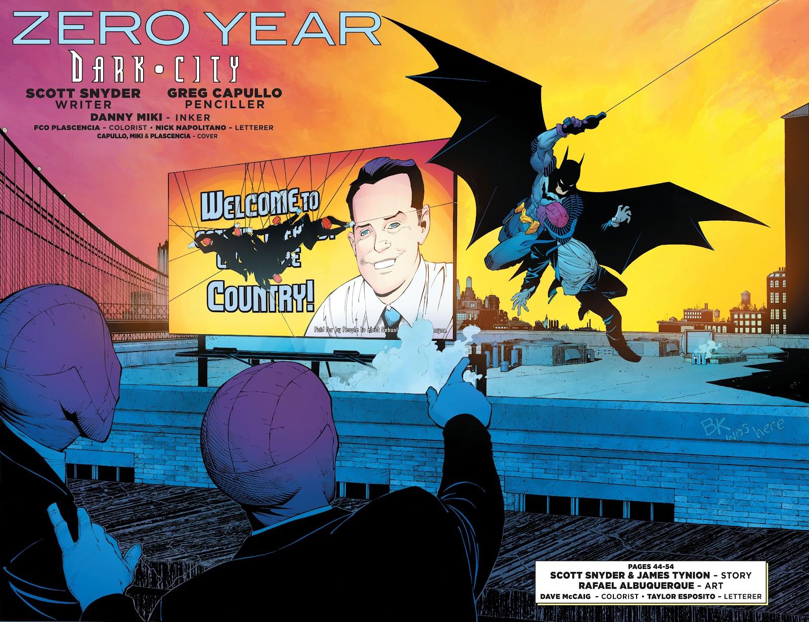 Batman (2011) _TPB 4 #4 - English 86